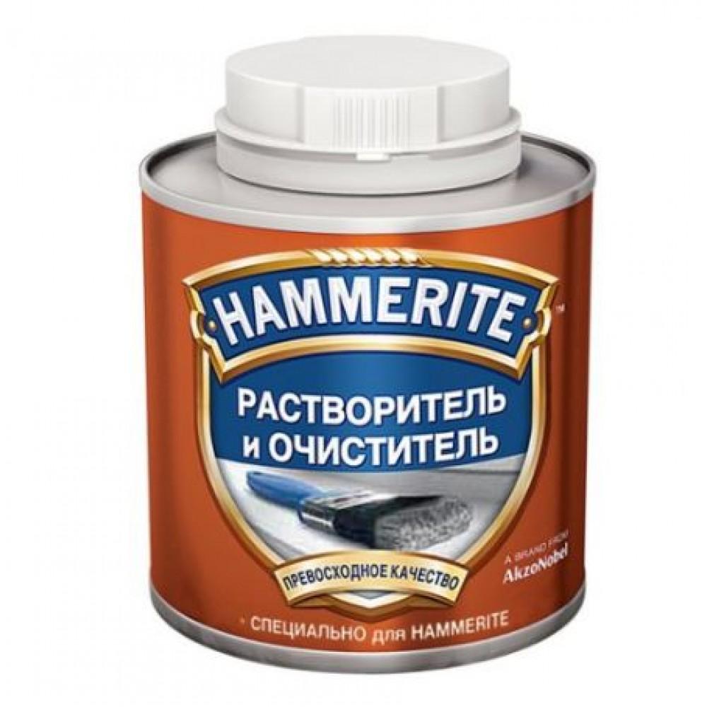 Hammerite Thinners / Хаммерайт растворитель/очиститель