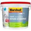 Marshall Export для Кухни и Ванной / Маршал для кухни и ванной латексная краска для влажных помещений