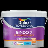 Dulux Bindo 7 / Дулюкс Биндо 7 краска для стен и потолков