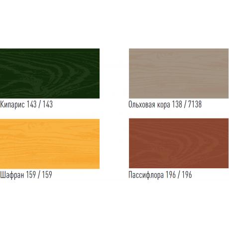 Pinotex Classic / Пинотекс Классик пропитка для защиты древесины